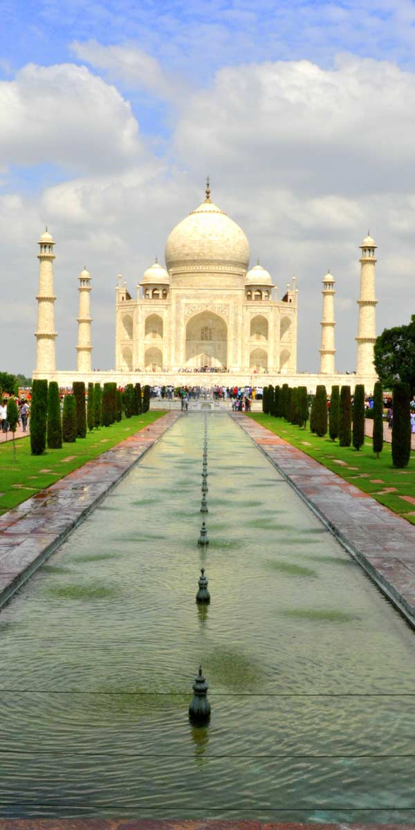 Agra Tour Travel