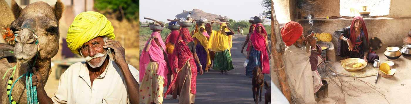 Tribal Tour Packages Rajasthan