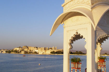 Udaipur tour 11 days