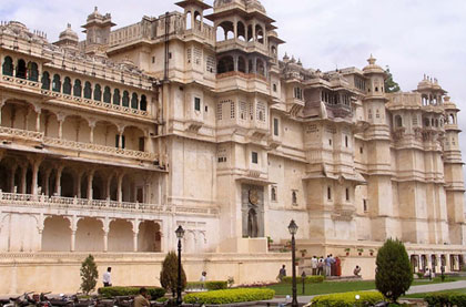 Adventure tour of Rajasthan