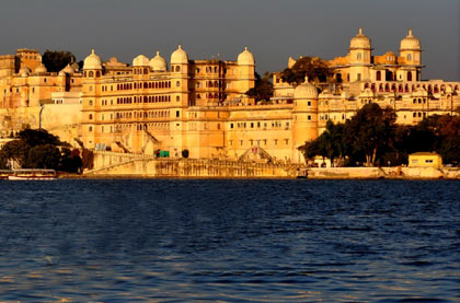 Udaipur Sightseeing Packages