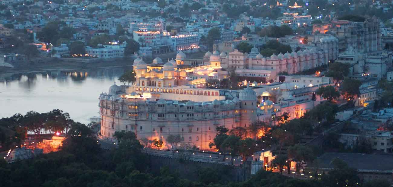 Udaipur –Mt Abu Tour
