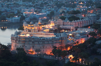 Rajasthan for Student College Group