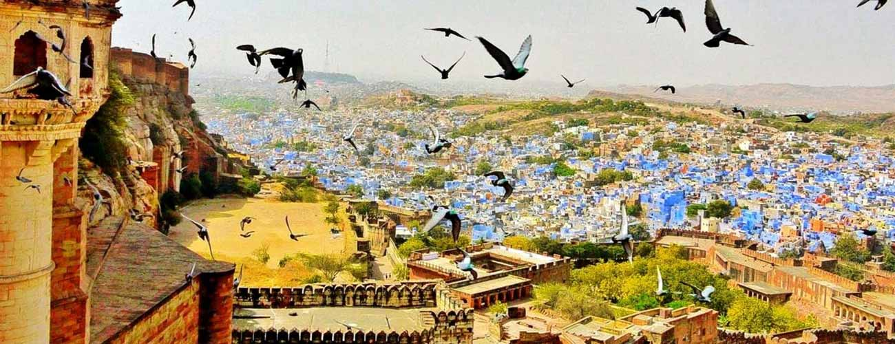 Rajasthan Weekend Holiday