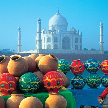 Holi Tour Package 10 Days