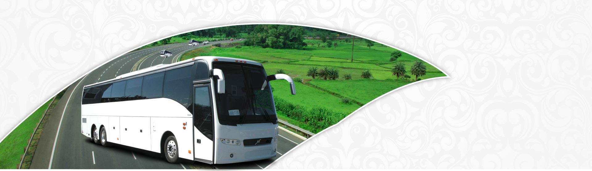 Book Budget Bus Rental Rajasthan