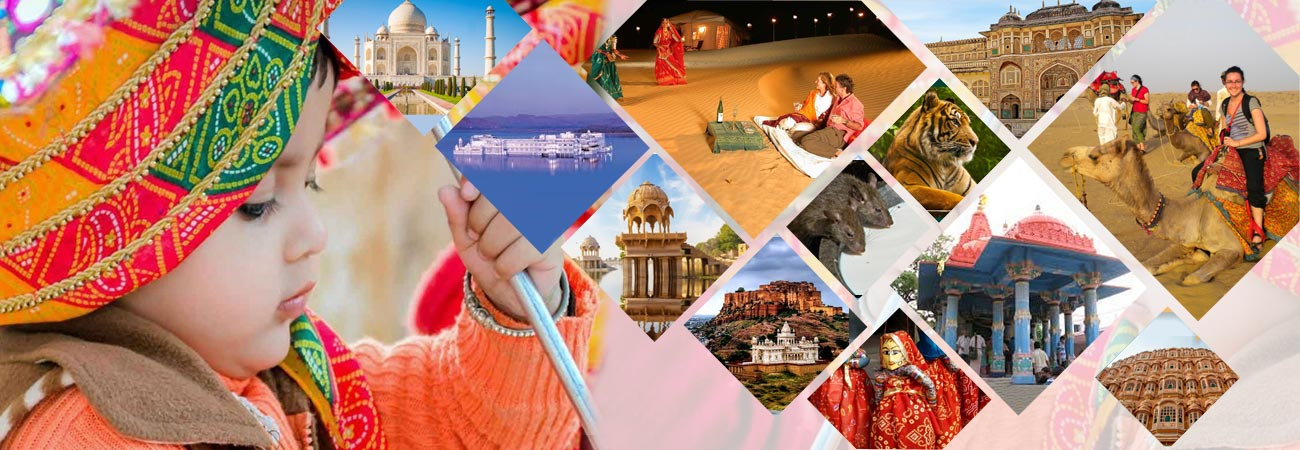 Rajasthan Fair Festival Tour Packages