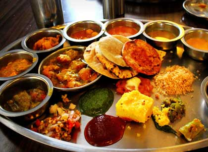 Rajasthan Food Tour packages