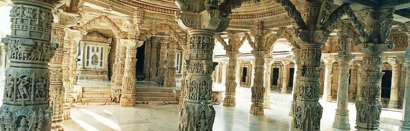 Tour code 34 Udaipur Mount Abu Tour