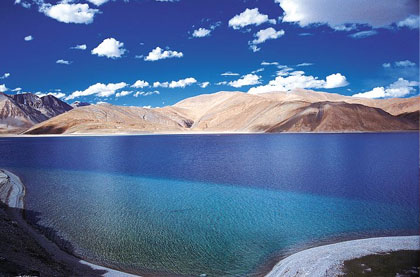 Rajasthan ladakh tour packages