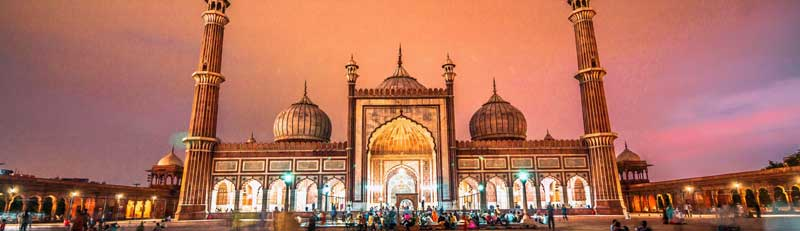 02-05 Days Rajasthan Tours